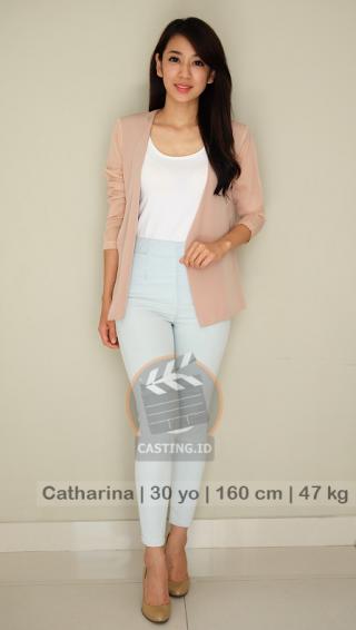 Catharina 1