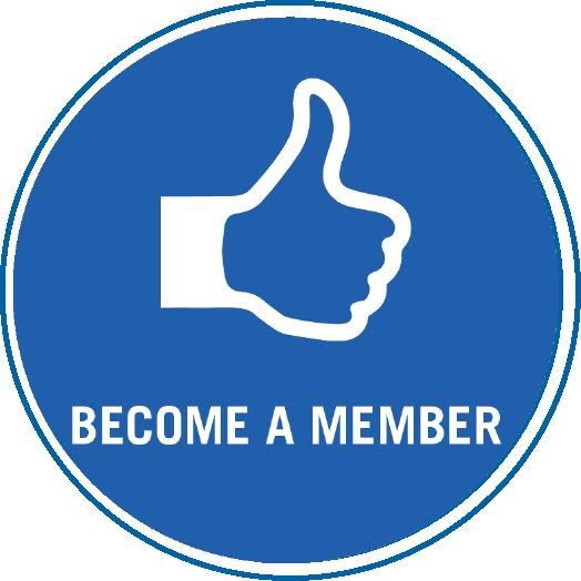 became a member