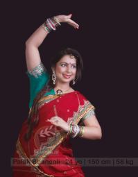Palak Bhansali 2