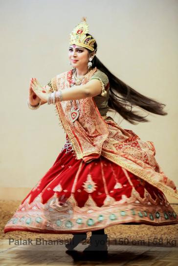Palak Bhansali 3