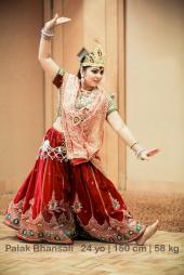 Palak Bhansali 4
